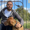 Cameron: Dog sitter around Penge Sydenham