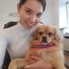 Anastasya : Dog Sitter