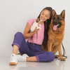 Luana: Lulu the dog sitter