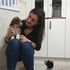 Gloria: Cuidadora de animales