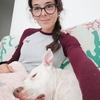 Elisabeth: Amante de los animales 🦮🐕🦺🐩🐕