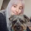 Francisca: Dog lover, mimadora profesional de perritos