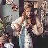 Sarah Alice: Ausgiebige, flexible Spaziergänge in Berlin