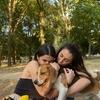 Ana y Pablo : Cuidadores de perros 🐶
