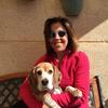 Carmen Delia : Educadora y cuidadora Canina