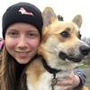 Andréa: Promenade de chien sur Bayonne