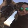 Maeva : Dog sitter