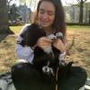 Zoe: Hundesitterin Nähe Storkower Straße