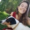 Rocío: Veterinaria cuidadora de perros