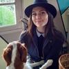 Coralie : Garde et promenade de chien