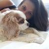 Léa: Grande amoureuse des animaux! Je m'occupe et chouchoute vos animaux