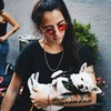 Camila: Amante de los animales, Paseo y Cuidado Barcelona Centro