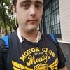 Juan: Chico joven de 24 años experiencia con experiencia paseando a perros