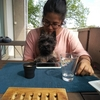 Phung: Dog sitter à Courbevoie