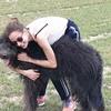 Elise: Amoureuse des animaux 😍