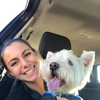 Zahira: Veterinaria cuidadora perros especiales 🐶
