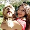 Anissa : Dog sitter: faire de longue promenade à Toulouse