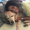 Kássia: Conmigo tu perro tiene la felicidad garantizada