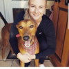 Hannah: Registered Veterinary Nurse