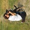 Sara: Paseo perros en Asturias