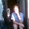 Caroline: Dog lover, works at home!