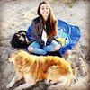 Nuria: Paseador y canguro de perros en Santiago de Compostela