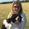 Daniella: Daniella's dogsitting