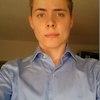 Michal Kacper: Paseador