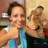 Jessica: Hundeliebhaberin in Wilmersdorf