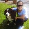 Julianne: Doggy Trails