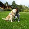 Ana : Cuidadora de mascotas en la Sierra de Madrid