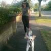 Gillian: Gillian's Dog Walking