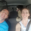 Michelle & Stephen: Dog Holiday Swinford