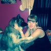 Laura: Dog walker/sitter in South east London