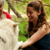 Shannon: Animal behaviour student