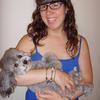 Leticia: Cuido de tu perro como si fuera mio
