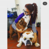 Kellie Anne: Vet Nursing Student