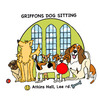 Marie Celine: Griffons Dog Sitting