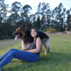 Francisca: Caminar con perros