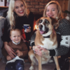 Aimée: Aimee's Animal Care.