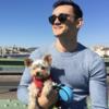 Umberto: Italian dog lover