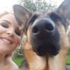 Siobhan: A Pooch A Mile