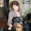 Amy: Dog walker Laghey