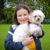 Sarah: Doggy day care
