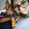 Millena: Dog walker