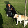Samara: I am the best companion for your dog