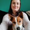 Aoife: Mad about dogs