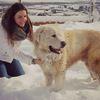 Anna: Paseadora de perros en Sabadell