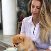 Sacha: Dog sitter