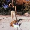 Valeria: Dog Walker Extraordinaire!
